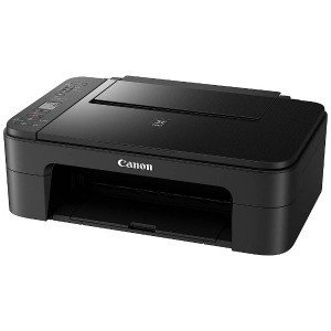 Canon A4インクジェットプリンター [無線LAN/USB2.0]  PIXUS PIXUSTS3130BK