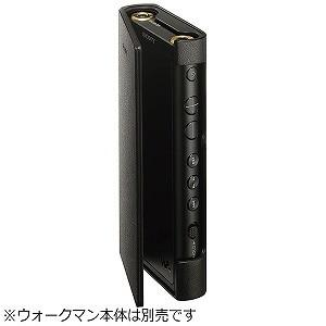 ソニー NW-ZX300専用レザーケース CK...の関連商品1