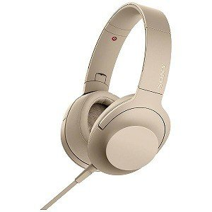 h.ear on 2 「ハイレゾ音源対応」ヘッドホン[マイク対応] MDR−H600A NC ペール...