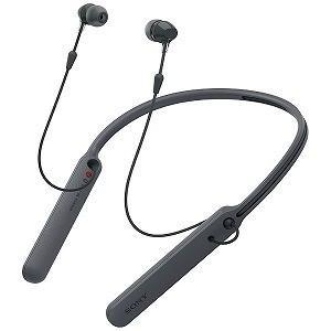 ソニー Bluetooth対応 カナル型イヤホン...の商品画像