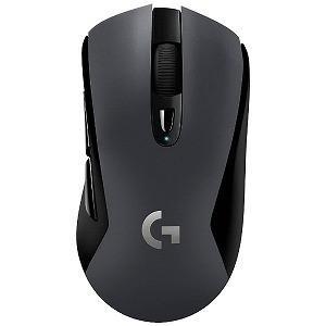 ロジクール ワイヤレス光学式ゲーミングマウスLIGHTSPEED (6ボタン) G603|y-kojima