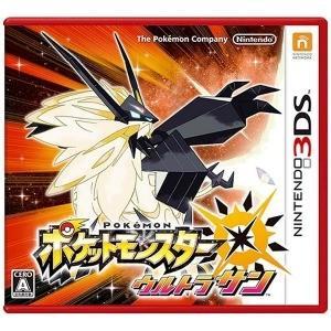 任天堂 3DSゲームソフト ポケットモンスター...の関連商品6