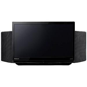 パナソニック 19V型 ポータブルテレビ プライベートビエラ...
