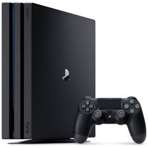 ソニー・コンピュータエンタテインメント PS4ゲーム機本体 PlayStation4 Pro ジェット・ブラック 1TB CUH−7100BB01 y-kojima