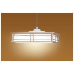 NECライティング LED和風ペンダントライト (〜8畳) HCDB0850 昼光色
