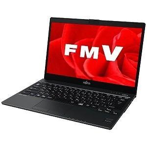 富士通 13.3型ノートPC LIFEBOOK UH90/B3 FMVU90B3B(ピクトブラック)|y-kojima