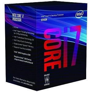 [CPU]Intel Core i7−8700 BX80684I78700
