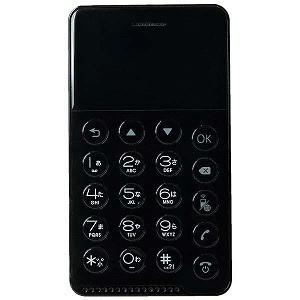 フューチャーモデル SIMフリースマートフォン...の詳細画像1
