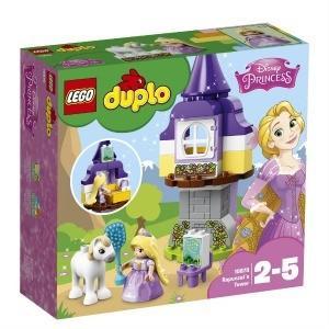 レゴブロック 10878 デュプロ ラプンツェルの塔 y-kojima