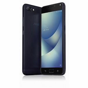 ASUS SIMフリースマートフォン Zenfone 4 Max Pro