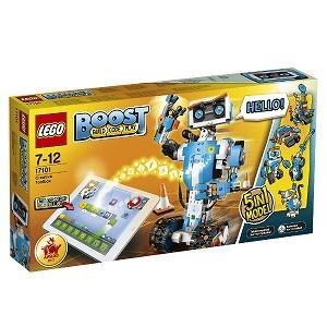 LEGO レゴブロック17101 BOOST クリエイティブ・ボックス y-kojima