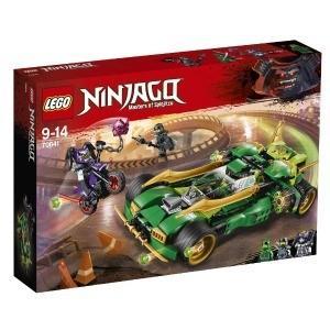 LEGO レゴブロック70641 ニンジャゴー ニンジャ・ナイトクローラー|y-kojima