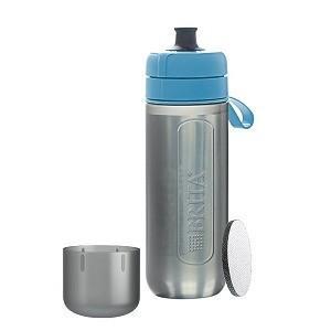 ブリタ 浄水機能付き携帯ボトル 「fill&&go Active(フィルアンドゴー アクティブ)」 ...