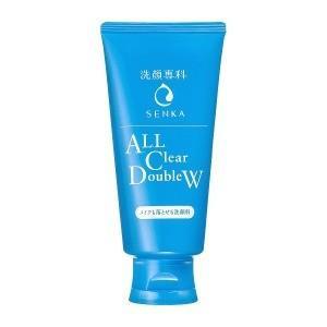 資生堂化粧品 洗顔専科 メイクも落とせる洗顔料 センカメイクモオトセルセンガン(120