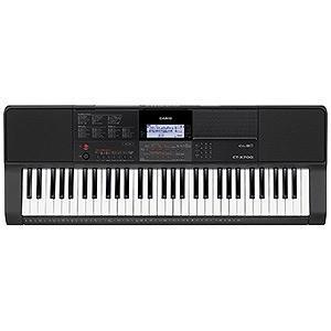 CASIO キーボード CT−X700 [61鍵盤]|y-kojima