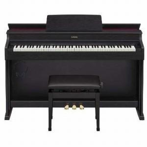 CASIO 電子ピアノ CELVIANO AP−470BK ブラックウッド調(標準設置無料) y-kojima