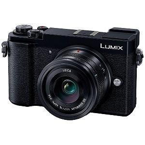 パナソニック ミラーレス一眼カメラ LUMIX GX7 Mark III【単焦点ライカDGレンズキッ...