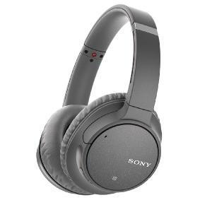 ソニー SONY ブルートゥースヘッドホン WH−CH700N HM グレー [Bluetooth ...