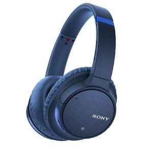 ソニー SONY ブルートゥースヘッドホン WH−CH700N LM ブルー [Bluetooth ...