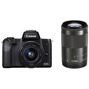 Canon ミラーレス一眼カメラ EOS Ki...の関連商品3