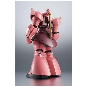バンダイ ROBOT魂 [SIDE MS] 機動戦士ガンダム MS−14S シャア専用ゲルググ ver. A.N.I.M.E.|y-kojima|02