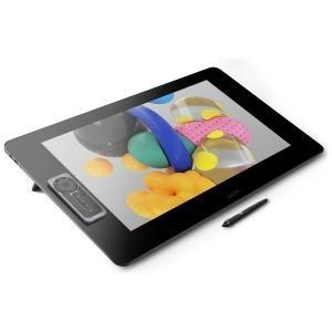 ワコム 24型液晶ペンタブレット Wacom Cintiq Pro 24 ペンモデル DTK−242...