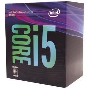 Intel Core i5−8500 BX80684I58500