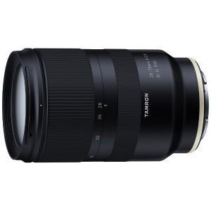 タムロン 交換レンズ 28−75mm F/2.8 Di III RXD(Model A036)【ソニ...
