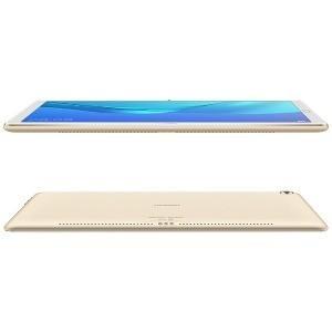 HUAWEI MediaPad M5 Pro Android 8.0タブレット CMR−W19 ゴールド|y-kojima