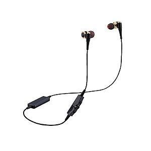 エレコム Bluetoothイヤホン LBT−HPC1000MPGD|y-kojima|02
