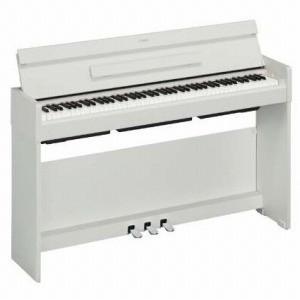 YAMAHA 電子ピアノ YDP−S34WH ホワイトウッド調 [88鍵盤 /ARIUS(ヤマハ)]...