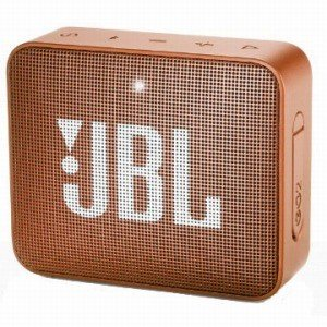 JBL Bluetoothスピーカー JBLGO2ORG オレンジ