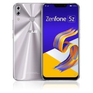 ASUS SIMフリースマートフォン Zenfone 5Z Series ZS620KL−SL128S6 スペースシルバー