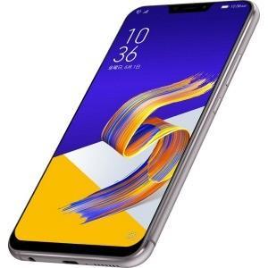 ASUS SIMフリースマートフォン Zenfone 5Z Series ZS620KL−SL128S6 スペースシルバー|y-kojima|03