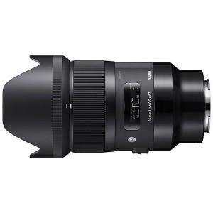 シグマ 交換レンズ 35mm F1.4 DG HSM Art「ソニーEマウント」 35MMF1.4D...
