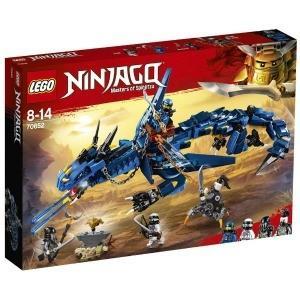 LEGO レゴブロック 70652 ジェイとイナズマ・ドラゴン|y-kojima