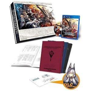 日本ファルコム PS4ゲームソフト 英雄伝説 閃の軌跡IV −THE END OF SAGA− 永久...