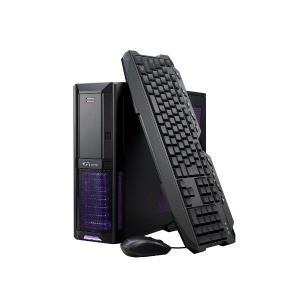 マウスコンピューター ゲーミングPC BC−GSG54M8S1H1G15 [モニター無し /8GB]