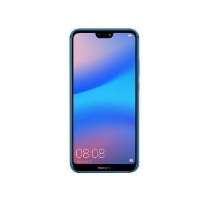 HUAWEI SIMフリースマートフォン P20 lite 51092NAJ KleinBlue|y-kojima
