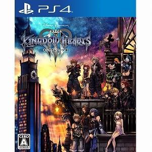 スクウェア・エニックス PS4ゲームソフト キングダム ハーツIII