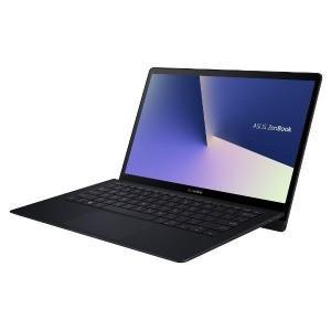 ASUS ASUS ZenBook S UX391UA−8550 ディープダイブブルー|y-kojima