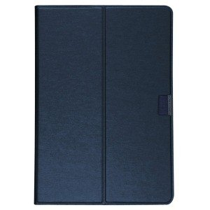 ナカバヤシ iPad9.7inch(2018)用ハードケースカバー ネイビー TBCIPS1807NB(ネイヒ