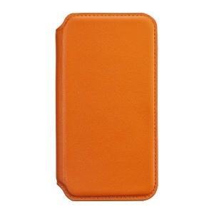 サンクレスト iPhone8/7/6s/6対応 NEWT CAT FLIP オレンジ I7SNW04(オレン y-kojima