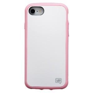 サンクレスト iPhone8/7/6s/6対応 IJOY パステルピンク I7SIJ17(ピン y-kojima