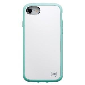 サンクレスト iPhone8/7/6s/6対応 IJOY パステルミント I7SIJ18(ミント y-kojima