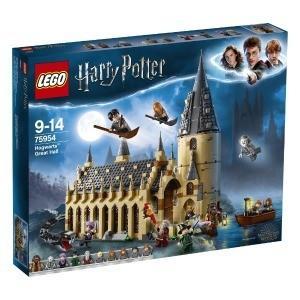 LEGO レゴ 75954 ハリー・ポッター ホグワーツの大広間|y-kojima