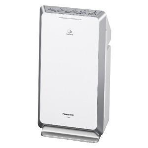 パナソニック 空気清浄機 F−PXR55−W ホワイト [適用畳数:25畳]|y-kojima