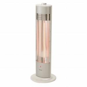 小泉成器 電気ストーブ KKH−0981/W [カーボンヒーター]|y-kojima