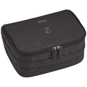 ニコン Nikon Z シリーズ用ジャストフィットバッグインバッグ N−ZJFBB