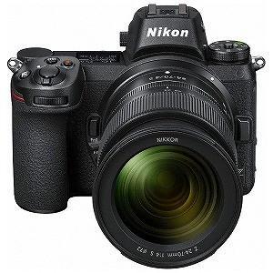 ニコン ミラーレス一眼カメラ Nikon Z 7【24−70 レンズキット】|y-kojima|02